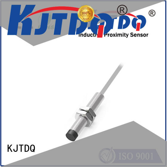 KJTDQ inductive proximity switch manufacturers for plastics machinery