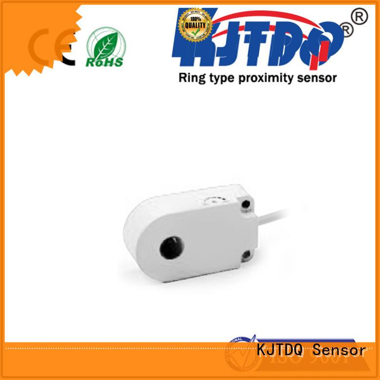 KJTDQ proximity sensor inductive type for business for plastics machinery