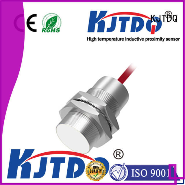 high temp proximity sensor manufacturer suppliers for detect metal objects