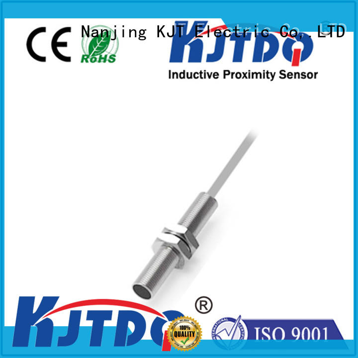 KJTDQ sensor manufacturing companies suppliers for packaging machinery