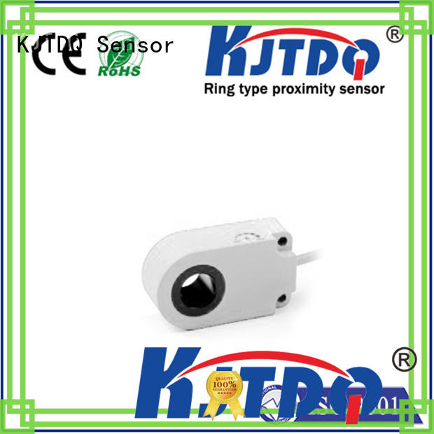 KJTDQ inductive sensors proximity sensor inductive type made in china for plastics machinery