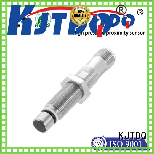 KJTDQ high pressure resistant inductive proximity sensor Suppliers for production lines