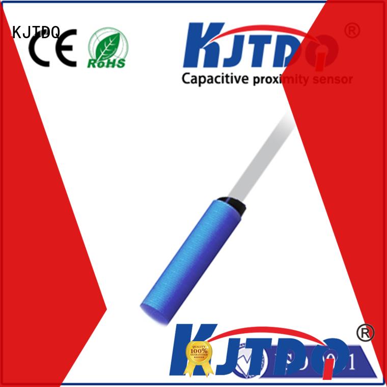 KJTDQ Wholesale long range capacitive proximity sensor company for packaging machinery