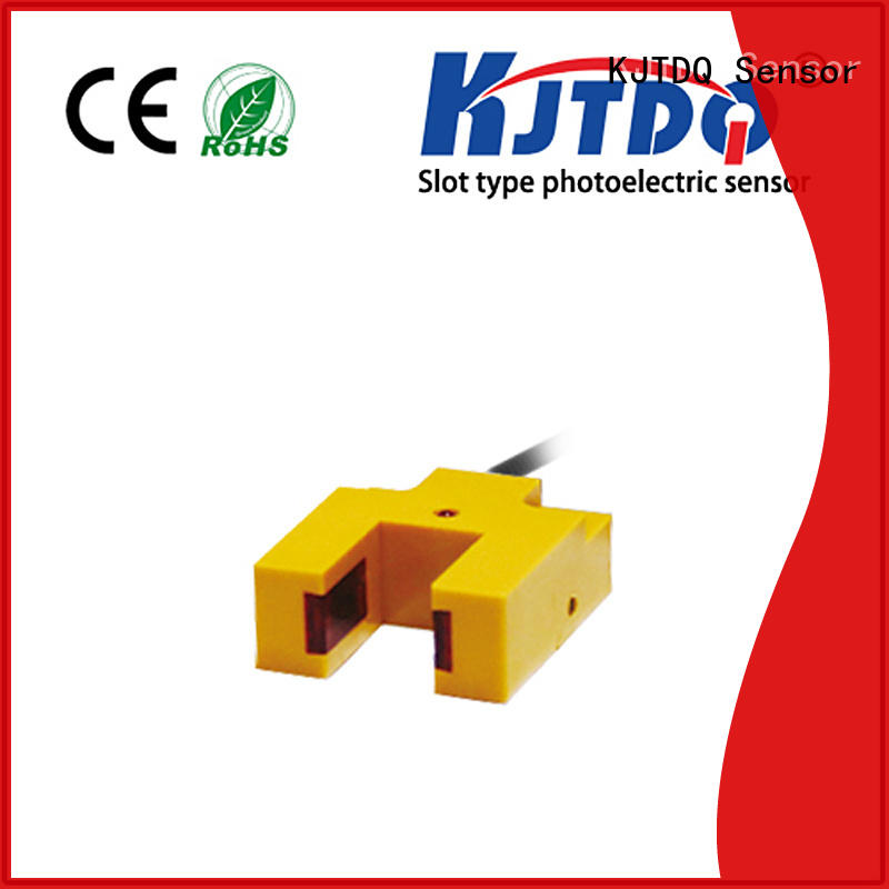KJTDQ photoelectric sensor types for business for automatic door systems