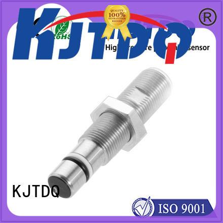 KJTDQ proximity switch inductive manufacturers for plastics machinery