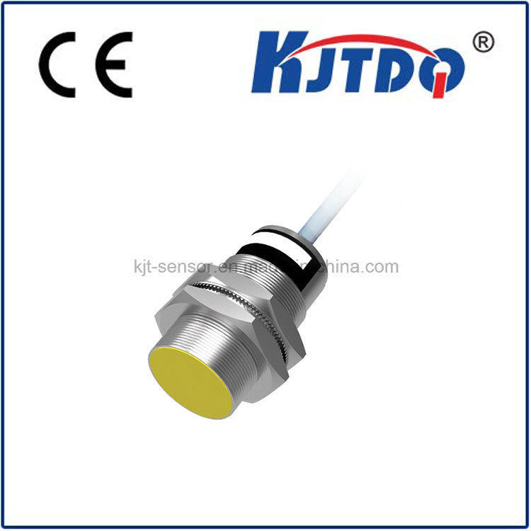 KJTDQ inductive sensor price manufacturer for conveying systems-1