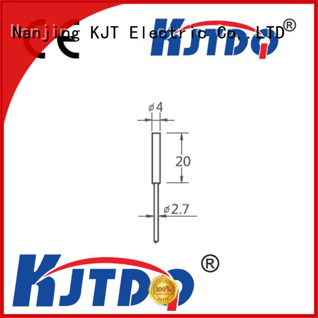 KJTDQ industrial proximity sensors inductive for conveying systems