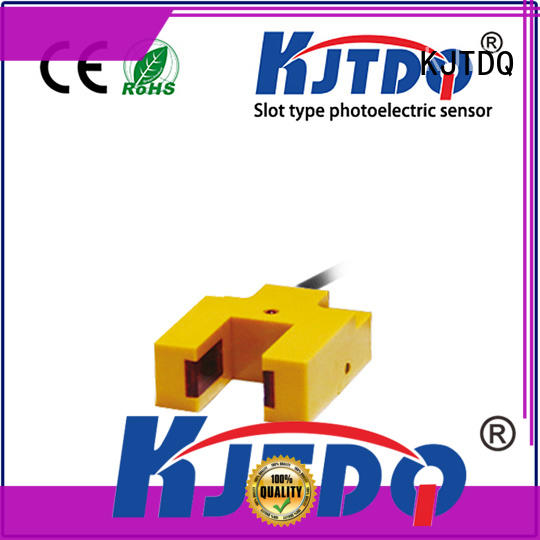 KJTDQ Photoelectric sensor companies for industrial