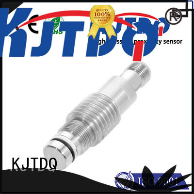 KJTDQ high pressure proximity switch Suppliers mainly for detect metal objects