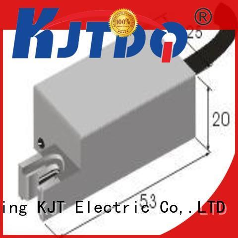 KJTDQ custom sensors manufacturer for detect spinning yarn