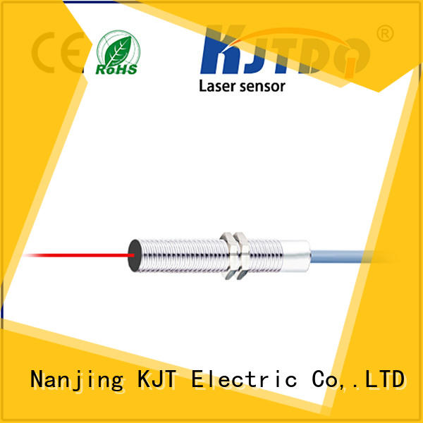 KJTDQ High-quality laser photoelectric sensor price Suppliers for packaging machinery
