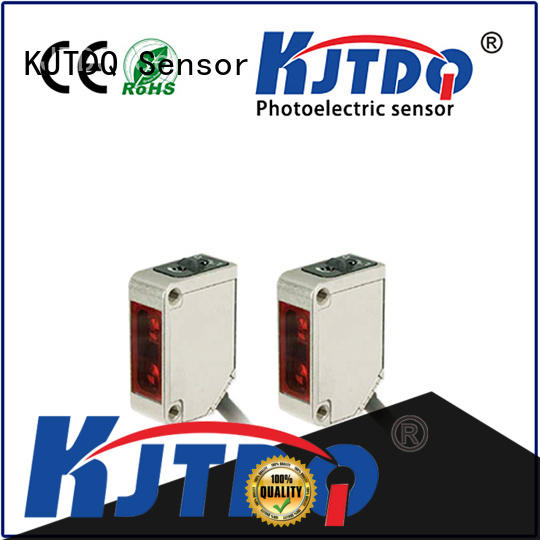 photo sensor types for industrial