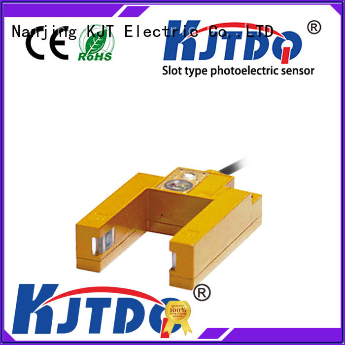 Hot Sales Slot type Photoelectric sensor Supply for packaging machinery