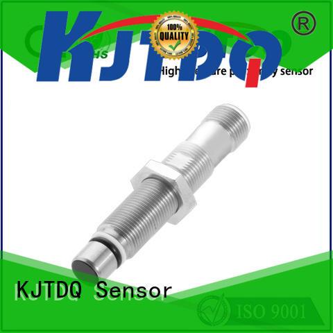industrial applications of sensors