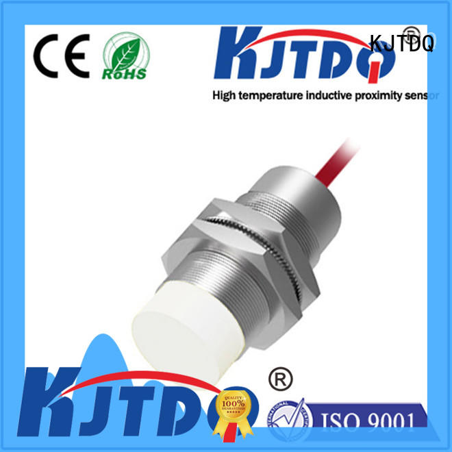 Latest inductive sensor for high temperature Suppliers for plastics machinery