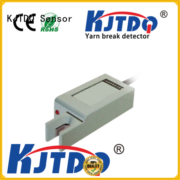 KJTDQ sensor manufacturers manufacturer for synthetic fiber deformation