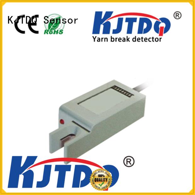 KJTDQ sensor manufacturers manufacturer for synthetic fiber deformation