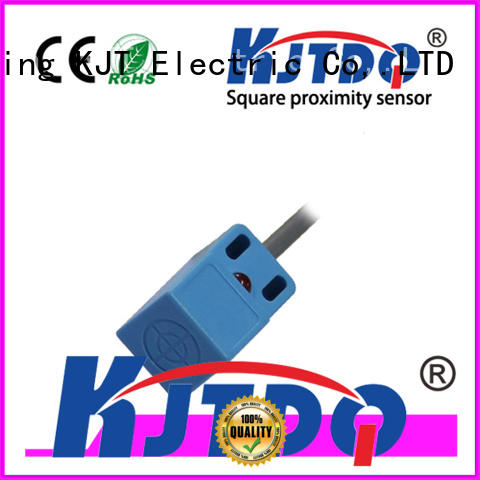 quality inductive type proximity sensor manufacturers for production lines