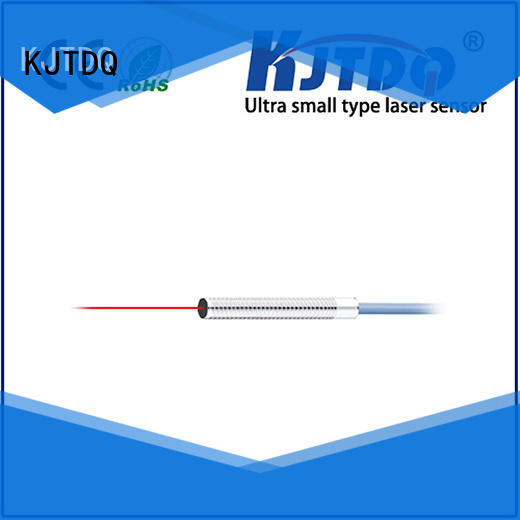 KJTDQ laser photo sensor Suppliers for industrial cleaning environment