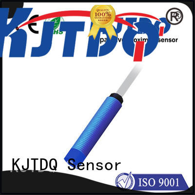 capacitive sensor manufacturer