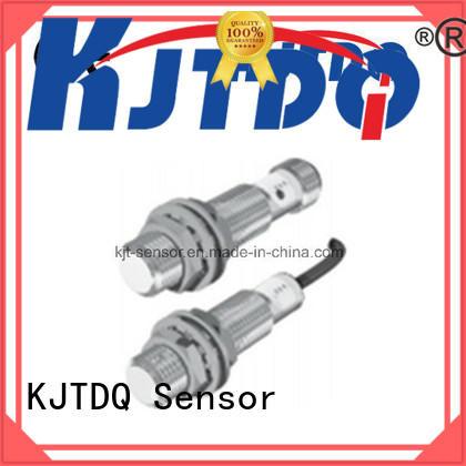 KJTDQ new sensor manufacturers for synthetic fiber deformation
