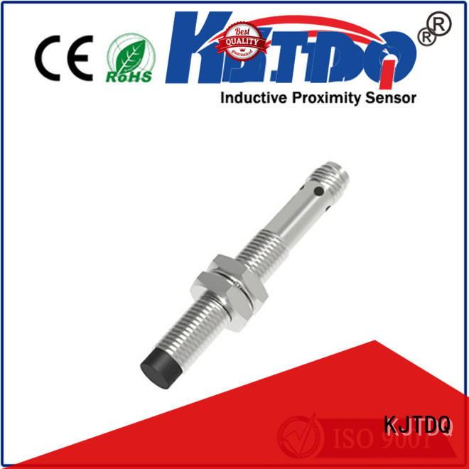 KJTDQ various forms wholesale sensors Supply for packaging machinery