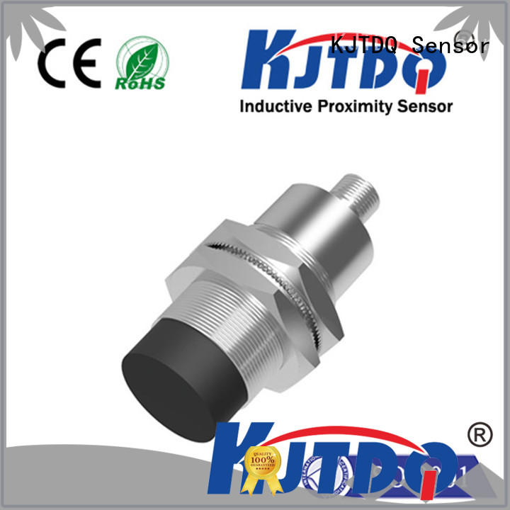 industrial new sensor manufacturer for packaging machinery