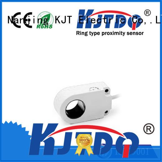 quality ring sensor company for plastics machinery