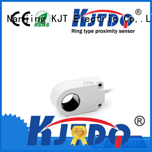 quality ring sensor company for plastics machinery