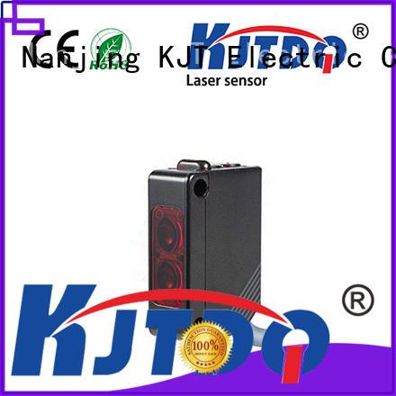 KJTDQ laser sensor distance manufacturer for measurement