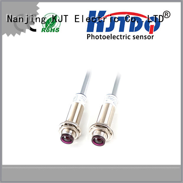 KJTDQ Best photo sensor switch factory for automatic door systems
