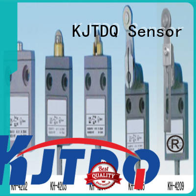 KJTDQ easy to use limit switch waterproof oem for machine