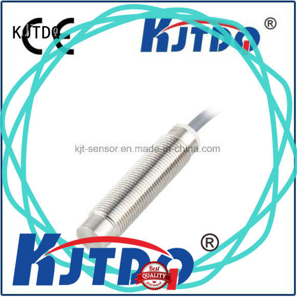 KJTDQ Custom proximity sensor switch metal for business for packaging machinery