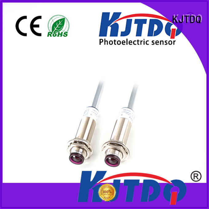 KJTDQ industrial photo sensors companies for packaging machinery