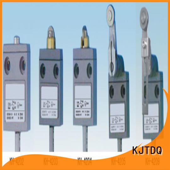 KJTDQ sensor switch company for business for Detecting