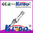 KJTDQ Stainless steel proximity switch types manufacturers for packaging machinery
