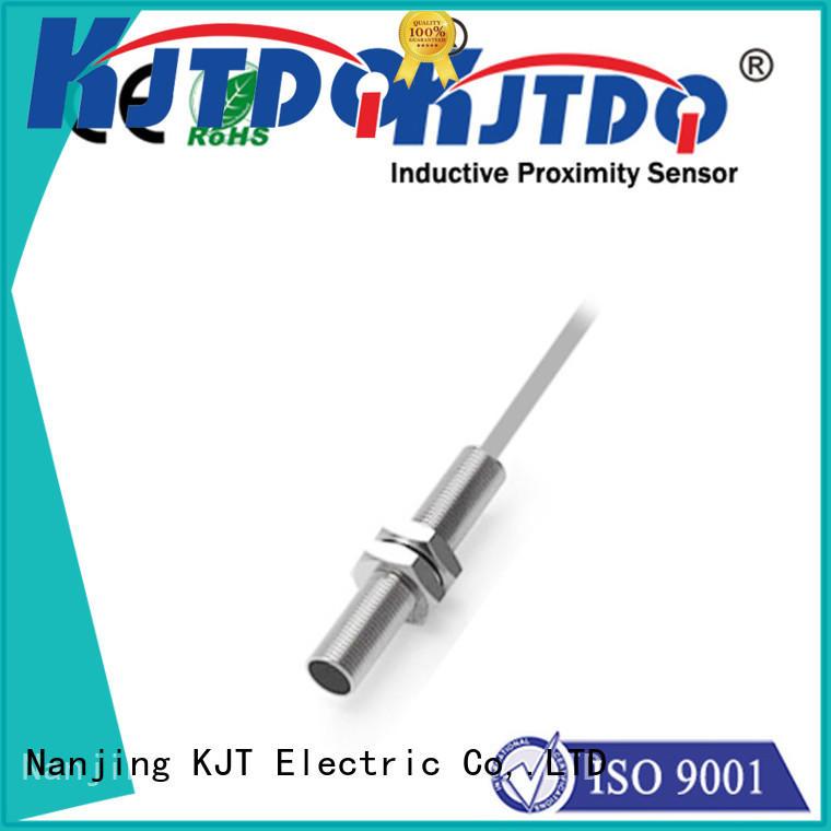 KJTDQ standard sensors factory mainly for detect metal objects