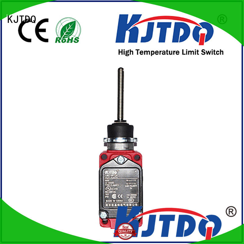 Wholesale high temperature limit switch suppliers for Detecting objects