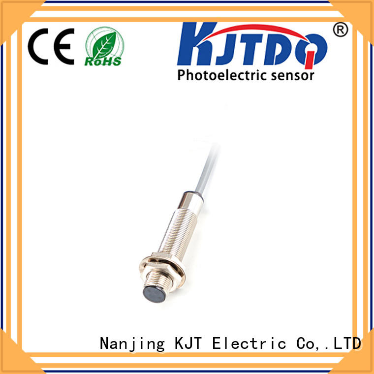 KJTDQ New photoelectric sensor manufacturers company for automatic door systems