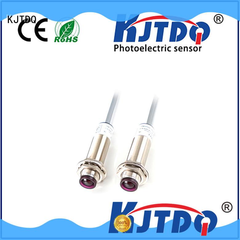 KJTDQ Best photoelectric sensor types manufacturers for machine