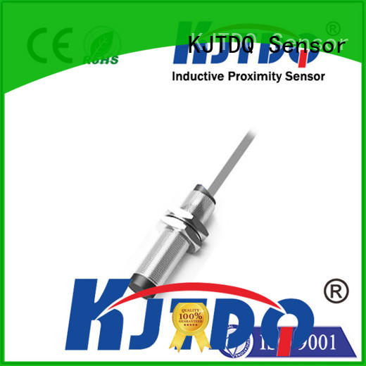 KJTDQ sensor switch factory for packaging machinery