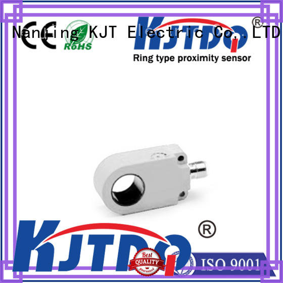 KJTDQ quality ring proximity sensor manufacturers for production lines