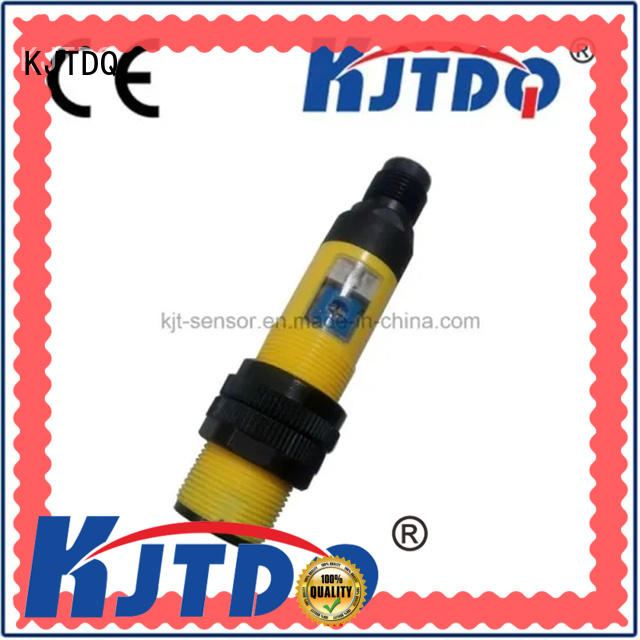 KJTDQ oem cylindrical photoelectric switch for automatic door systems