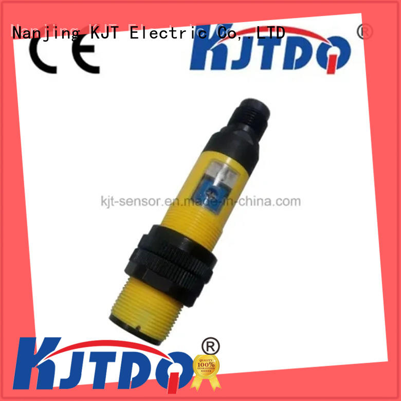 KJTDQ industrial photoelectric sensor switch companies for packaging machinery