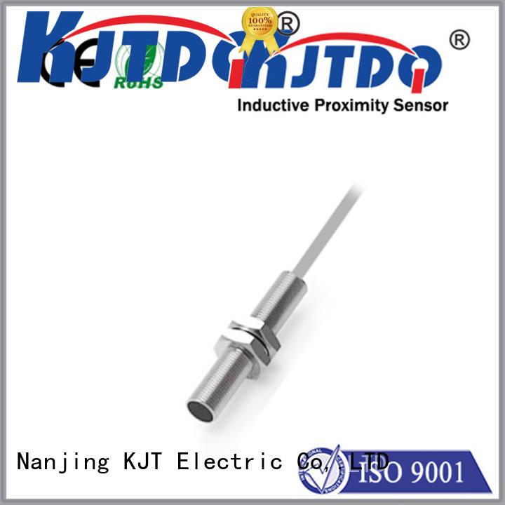 KJTDQ industrial proximity sensor quality for plastics machinery