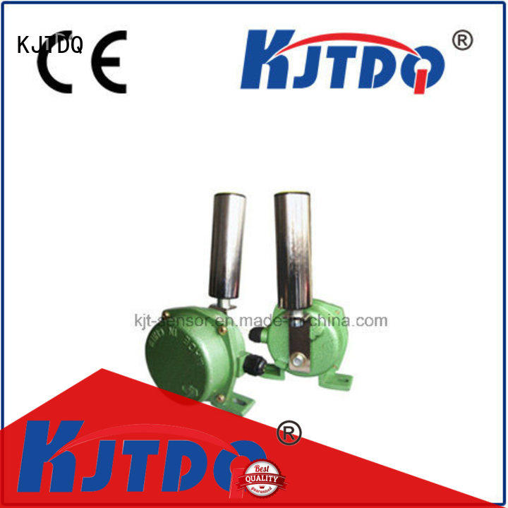KJTDQ Wholesale conveyor belt safety switch for industry