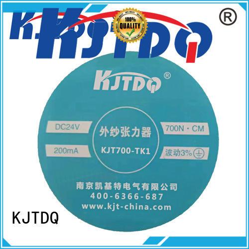 KJTDQ yarn break sensor manufacturer for spinning yarn