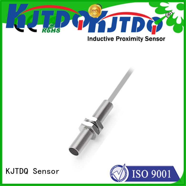 inductive sensor types factory for production lines KJTDQ