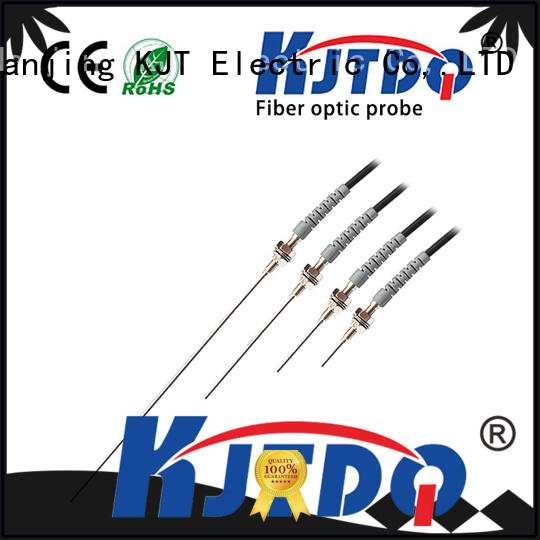 widely used fiber probe in china for machine