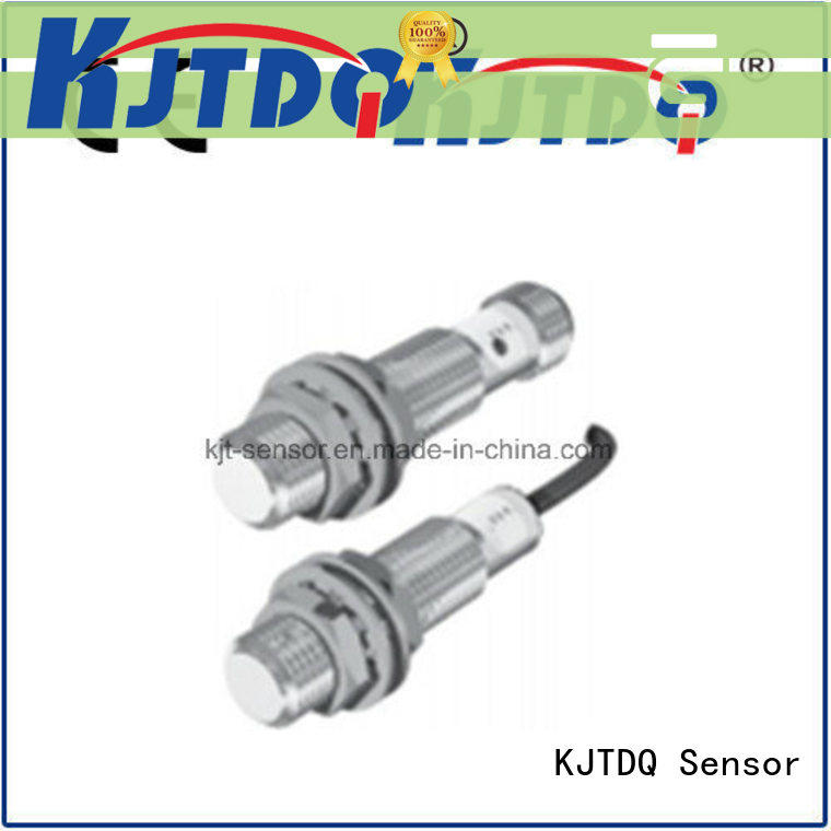 widely used industrial sensors company for spinning yarn